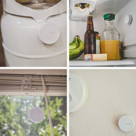 15 Useful Home Automation Gadgets - Part 3. | home automation | Scoop.it