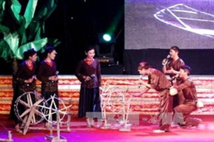 Vi-Giam folk singing nominated as UNESCO intangible heritage | VietNamNet Bridge | Asie | Scoop.it