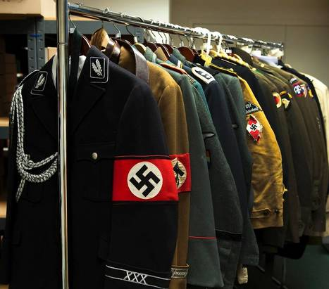 Invoke the Nazis and you've lost the argument - The Independent | Media Law | Scoop.it