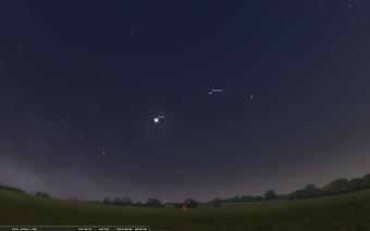 Scienzaltro - Astronomia, Cielo, Spazio: Stanotte o mai più! | Planets, Stars, rockets and Space | Scoop.it