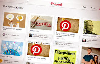 How to Get Your Content Shared More on Pinterest | Virtual Options: Social Media for Business | Scoop.it