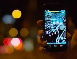 Why Google's Ingress game is a data gold mine (2012) | Web 2 Affordances | Scoop.it