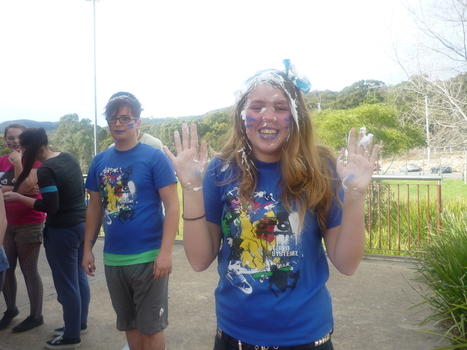 Youth Parliament | Australian Curriculum Civics and Citizenship | Scoop.it