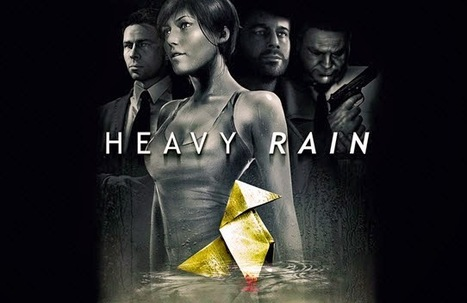 Games Like Heavy Rain | Game Recommendations | Scoop.it