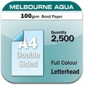 Double Sided A4 Letterheads printing   Online Printing Services   Scoop.it