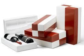 Pick out urbane wine gift boxes for special celebration | Amazing style of paper bags for daily use | Scoop.it
