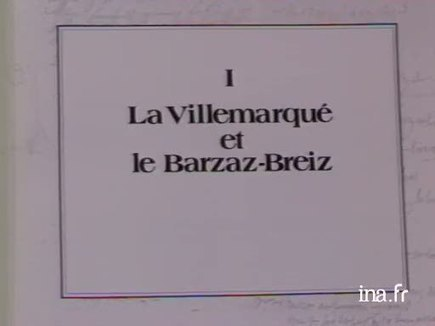 Le 'Barzaz breiz' - 20 avril 1989 - (L'Ouest en mémoire - Ina) | GenealoNet | Scoop.it