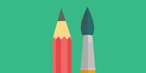 La importancia del diseño en un blog   COMUNICACIONES DIGITALES   Scoop.it