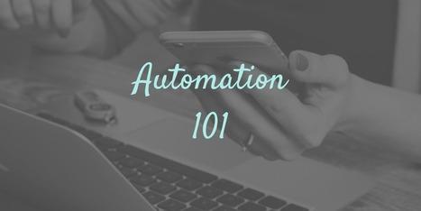 Workflow Automation: A Solopreneur's Secret Weapon   Startups,  Entrepreneurs, Angel Investors   Scoop.it