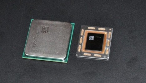 AMD Kaveri APU Arriving For Desktop PCs in Q4 2013 – Kaveri Graphics Demonstrated With New Virtual Reality Tech | Info-Pc | Hardware | Scoop.it