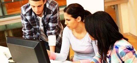 Obtén el título de la ESO por Internet - Formación Online | FormaciónOnline | Scoop.it