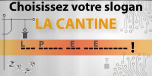 Choississez le slogan de La Cantine Toulouse ! | La Cantine Toulouse | Scoop.it
