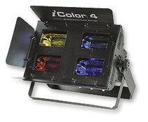 JB System - IColor 4 : Changeur de Couleur, DMX 4 canaux, 4 Lampes R7S, 4 Filtres Dichroïques Idéal pour Scènes, Théâtres, Musiciens - Sono Vente | sonovente | Scoop.it