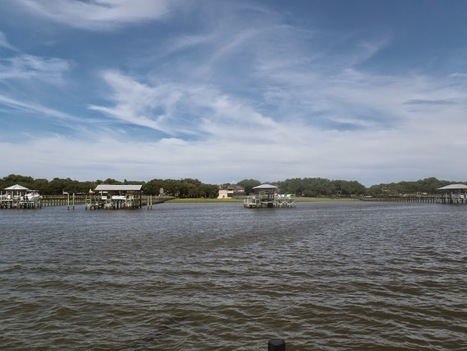 Saint Augustine Florida   Voyage en Catamaran, rien de plus simple.   Scoop.it