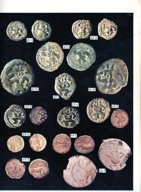 «Ebusus fue probablemente el primer taller monetario del Mediterráneo occidental» - Arqueología, Historia Antigua y Medieval - Terrae Antiqvae | Art and Spaces | Scoop.it