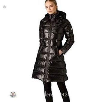 Fashion Moncler Long Women Down Coat In Black on Sale [Moncler #20141069] - $308.00 : Cheap Moncler Outlet 2014,Cheap Moncler Coats, Moncler Jackets Outlet,Moncler Vests and Moncler Accessory | cheapmoncleroutlet2014. | Scoop.it