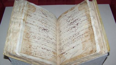 El archivero catalán que manipuló los documentos históricos de la Edad Media | Enseñar Geografía e Historia en Secundaria | Scoop.it