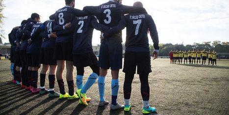 Plongée au cœur du foot communautaire | Entraînement et préparation physique football | Scoop.it