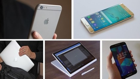 The 12 best mobile devices for the 2015 holidays | North Texas Real Estate | Scoop.it