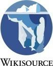 Wikisource: compendio libre wiki de textos de fuentes primarias y traducciones | Universo Abierto | La traducción en español | Scoop.it