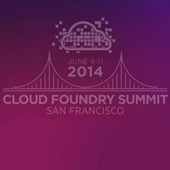 Pivotal Gathers Industry for Second Cloud Foundry Summit | Pivotal P.O.V. | All things Cloud Foundry | Scoop.it