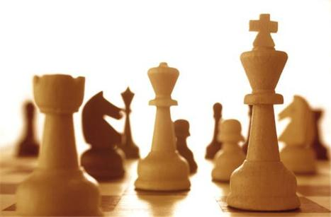 Chess Problem Database Server | Abstract Board Games | Scoop.it