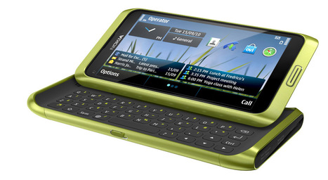Nokia E7 coming to O2 in May | Stuff magazine | Finland | Scoop.it