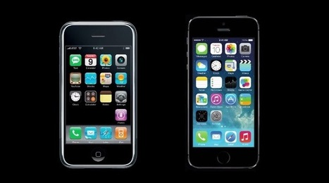 Everything Is a Remix Is Back With the Story Behind the iPhone   WEBOLUTION!   Scoop.it