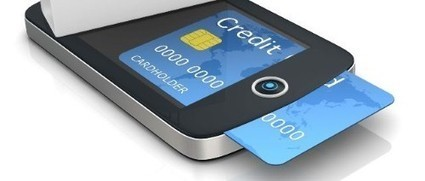 New studies predict NFC payments will be bigger, sooner | Mobile (Post-PC) in Higher Education | Scoop.it