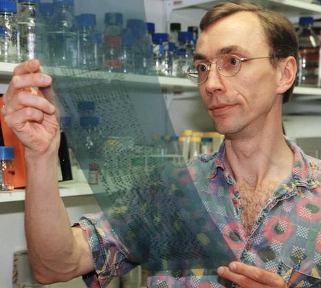 El hombre de Denisova tenía una diversidad genéticalimitada.   Science Matters   Scoop.it