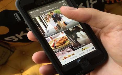The Winner of the App Vs. Browser Debate Is Both   Tourism Social Media   Scoop.it