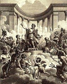 Uranus | Dioses de la mitologia | Scoop.it