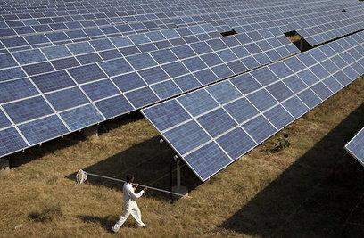 Bucking Solar Predictions, India Surprises Itself | Sustainable Futures | Scoop.it