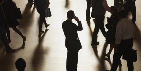 CAC 40 et transformation digitale : peut mieux faire… - La Tribune.fr | Digital Transformation | Scoop.it