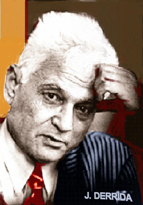 DERRIDA: DECONSTRUCCIÓN, DIFFÉRANCE Y DISEMINACIÓN; UNA HISTORIA DE PARÁSITOS, HUELLAS Y ESPECTROS. Dr. Adolfo Vásquez Rocca | ADOLFO VÁSQUEZ ROCCA | Scoop.it