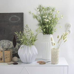 Créer des vases en origami | Récup Création | Scoop.it