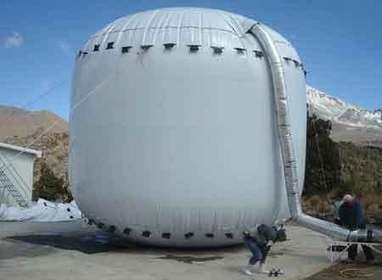 Mexico estrena un observatorio 'de energia' | Infraestructura Sostenible | Scoop.it