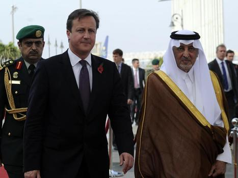 #UK could be prosecuted for #WarCrimes in #Yemen over #Saudi arms sales-The Independent #USA #StateTerrorism   News in english   Scoop.it