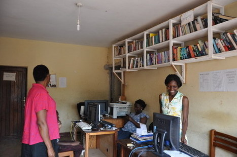 Knowing China in Uganda  Africa  chinadaily.com.cn   Education in Uganda   Scoop.it