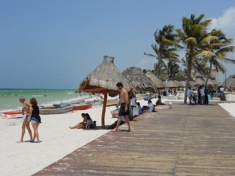IPS – Mexico's Cities Not Ready for Climate Change | Inter Press Service | Sustain Our Earth | Scoop.it