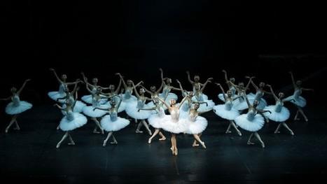 L'Asie, nouvel eldorado de la danse | Entrepreneur culturel | Scoop.it