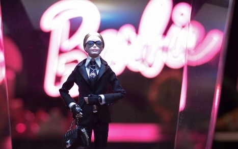 Barbie has a new look. Time to celebrate? | Anthropometry and Kinanthropometry | Scoop.it