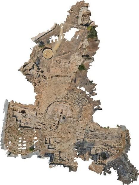 Arqueólogos australianos descubren teatro de 2.000 años de antigüedad en Chipre | Arqueología, Historia Antigua y Medieval - Archeology, Ancient and Medieval History byTerrae Antiqvae (Grupos) | Scoop.it