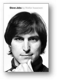 Buy Steve Jobs by Walter Isaacson: Steve Jobs Book Price, Reviews, & Ratings in India - Infibeam.com | Best Selling Books | Scoop.it
