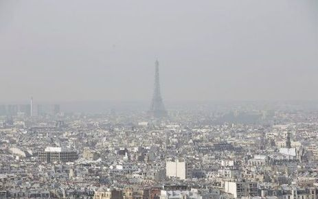 VIDEO. Pollution de l'air : les cinq initiatives de Paris | La vie de la cité | Scoop.it