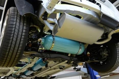 PSA travaille toujours sur l'HYbrid Air - Autoplus.fr   Automobile technologie   Scoop.it