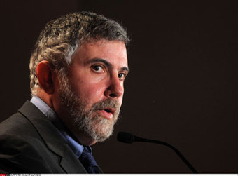 Economics and Morality: Paul Krugman's Framing. | Complex Insight  - Understanding our world | Scoop.it