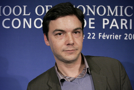 Piketty answers David Brooks: The best-selling economist sounds off to Salon | The Piketty Chronicles | Scoop.it
