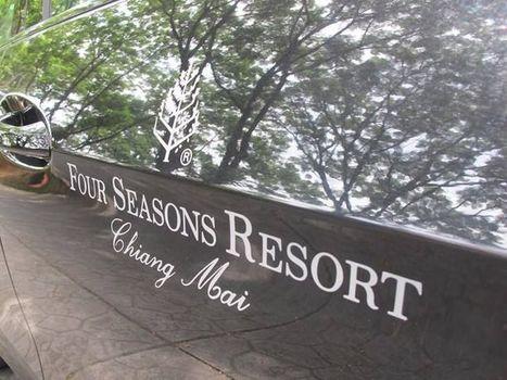 Chiang Mai Resort | Chiang Mai Luxury Villas | Scoop.it