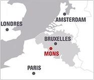 Actus - Mons 2015   Nouvelles technologies (TIC)   Scoop.it